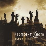 midnight choir - olsens lot - 20th anniversary collection - cd