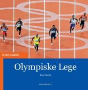 olympiske lege - bog
