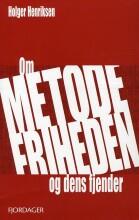 om metodefriheden - og dens fjender - bog