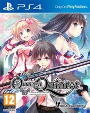 omega quintet - PS4
