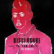 disclosure ft. sam smith - omen - Vinyl / LP