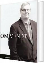 omvendt - bog