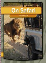 on safari - bog