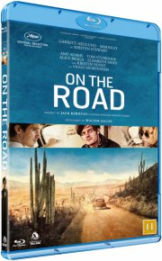 on the road - Blu-Ray