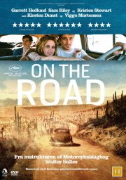on the road - DVD