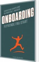 onboarding - bog