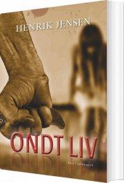 ondt liv - bog