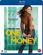 one for the money - Blu-Ray