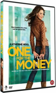 one for the money - DVD