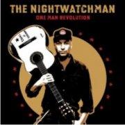 tom morello - the nightwatchman - one man revolution - cd