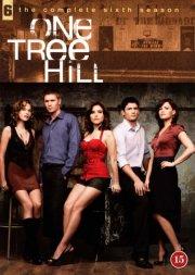 one tree hill - sæson 6 - DVD