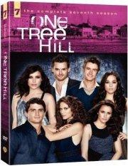 one tree hill - sæson 7 - DVD