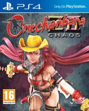 onechanbara z2: chaos - PS4