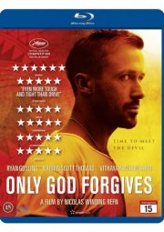 only god forgives - Blu-Ray