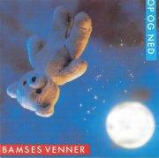 bamses venner - op og ned - cd