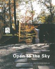 open to the sky - bog