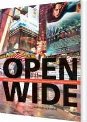 open wide - bog