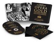 opera gold - 100 great tracks  - 6Cd