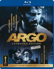operation argo - the declassified extended version - Blu-Ray