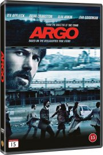 operation argo - DVD
