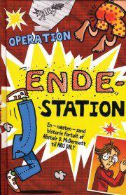 operation endestation - bog