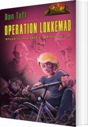 operation lokkemad - bog
