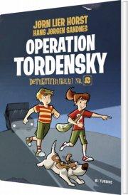 operation tordensky - bog