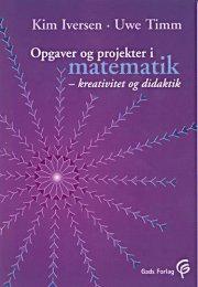 opgaver og projekter i matematik - bog