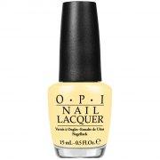 neglelak / negle lak - opi - one chic chick - 15 ml - Makeup