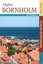 oplev bornholm - bog