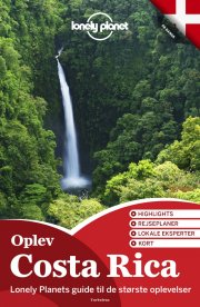 oplev costa rica  - Lonely Planet