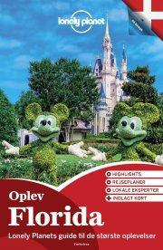 oplev florida  - Lonely Planet