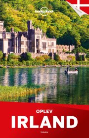 oplev irland  - Lonely Planet
