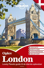 oplev london  - Lonely Planet