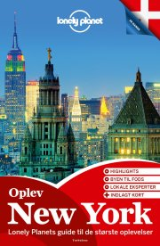 oplev new york  - Lonely Planet