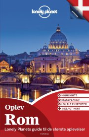 oplev rom  - Lonely Planet