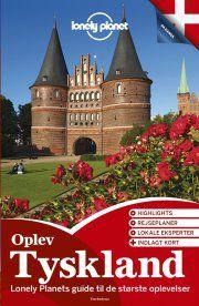oplev tyskland  - Lonely Planet