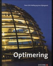 optimering - bog