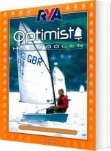 optimist håndbogen - bog