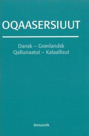 oqaasersiuut - bog