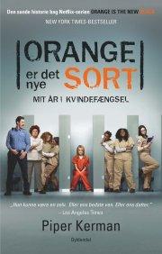 orange er det nye sort - bog