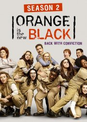 orange is the new black - sæson 2 - DVD