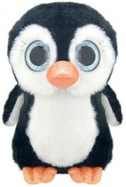 pingvin bamse - 27 cm - orbys - Bamser