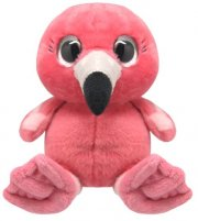 orbys flamingo bamse - 19 cm - Bamser