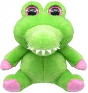 krokodille bamse - 15 cm - orbys - Bamser