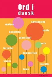 ord i dansk - bog