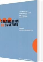 organisation og omverden - bog