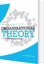 organisational theory - bog