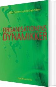 organisationens dynamikker - bog