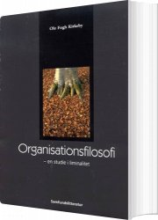 organisationsfilosofi - bog